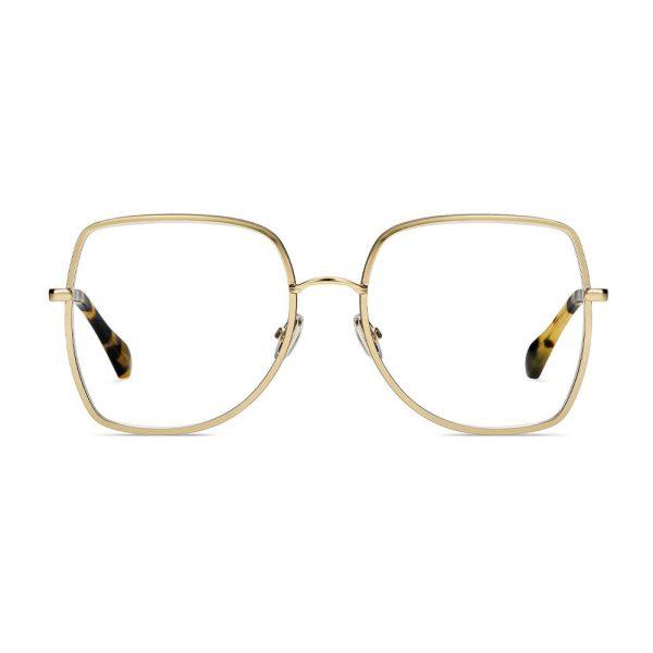montature occhiali da vista donna JIMMY CHOO JC228 GOLD