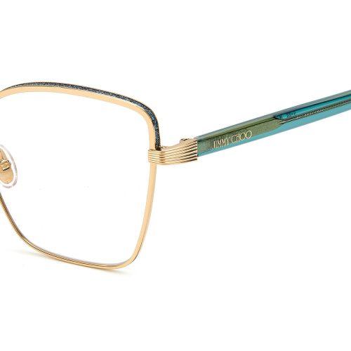 montatura occhiali da vista Jimmy Choo JC266