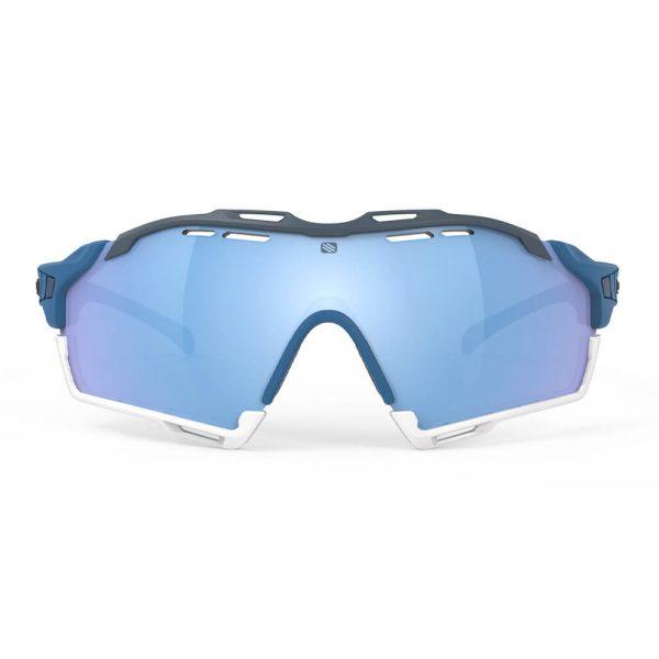 Occhiali sportivi unisex Rudy Project Pacific Blue