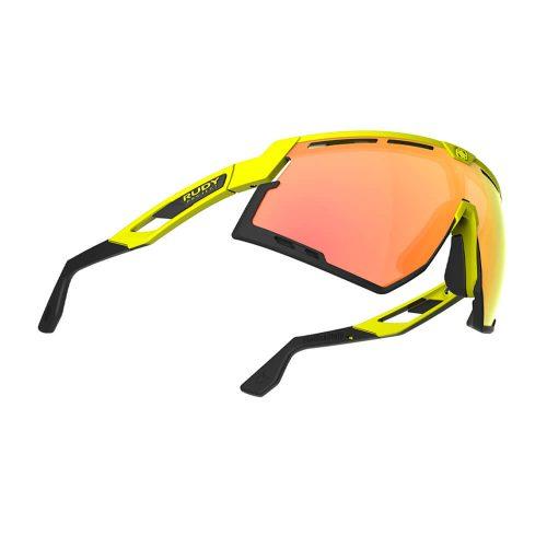 Occhiali sportivi unisex Rudy Project - Defender SP524076-0000