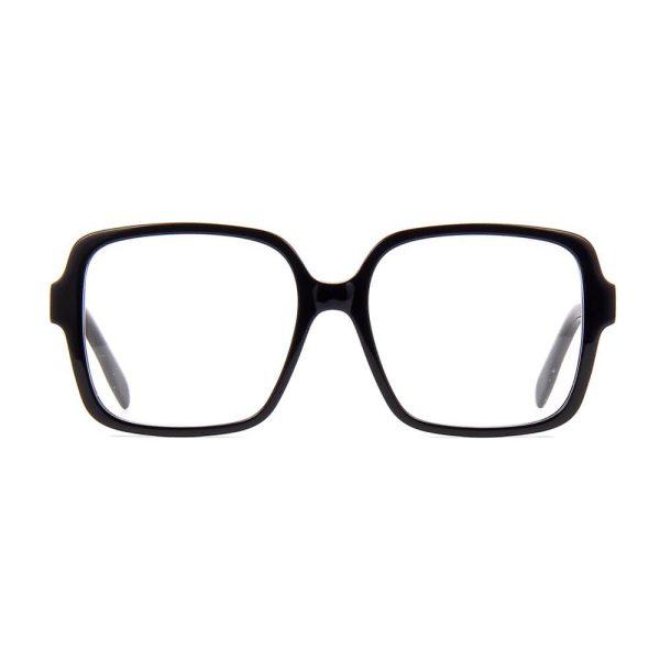 Montatura Occhiali da vista donna Alexander McQueen AM0286O 001
