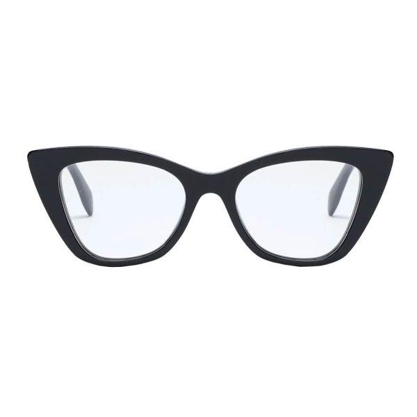 Montatura Occhiali da vista donna Alexander McQueen AM0305O 001