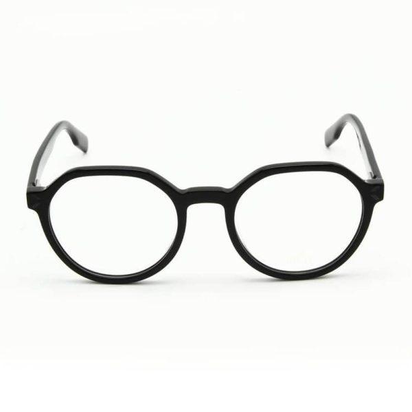Montatura Occhiali da vista unisex Alexander McQueen MQ0306O-001
