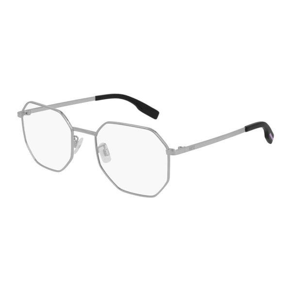 Montatura Occhiali da vista unisex Alexander McQueen MQ0317O-001