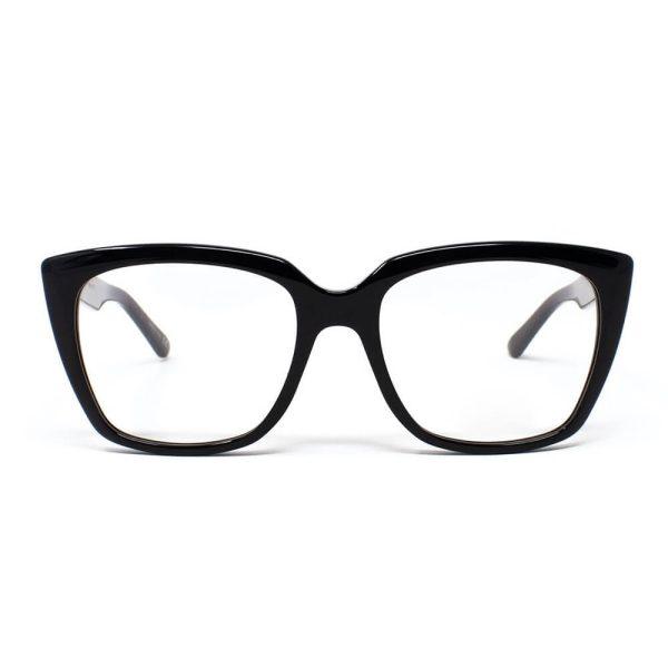 Montatura Occhiali da vista donna BALENCIAGA BB0062O 001
