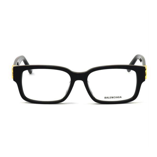 Montatura Occhiali da vista donna Balenciaga BB0105O-001