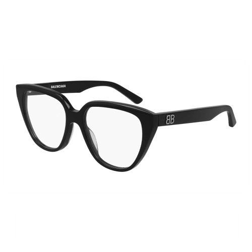 Montatura Occhiali da vista donna Balenciaga BB0129O-001