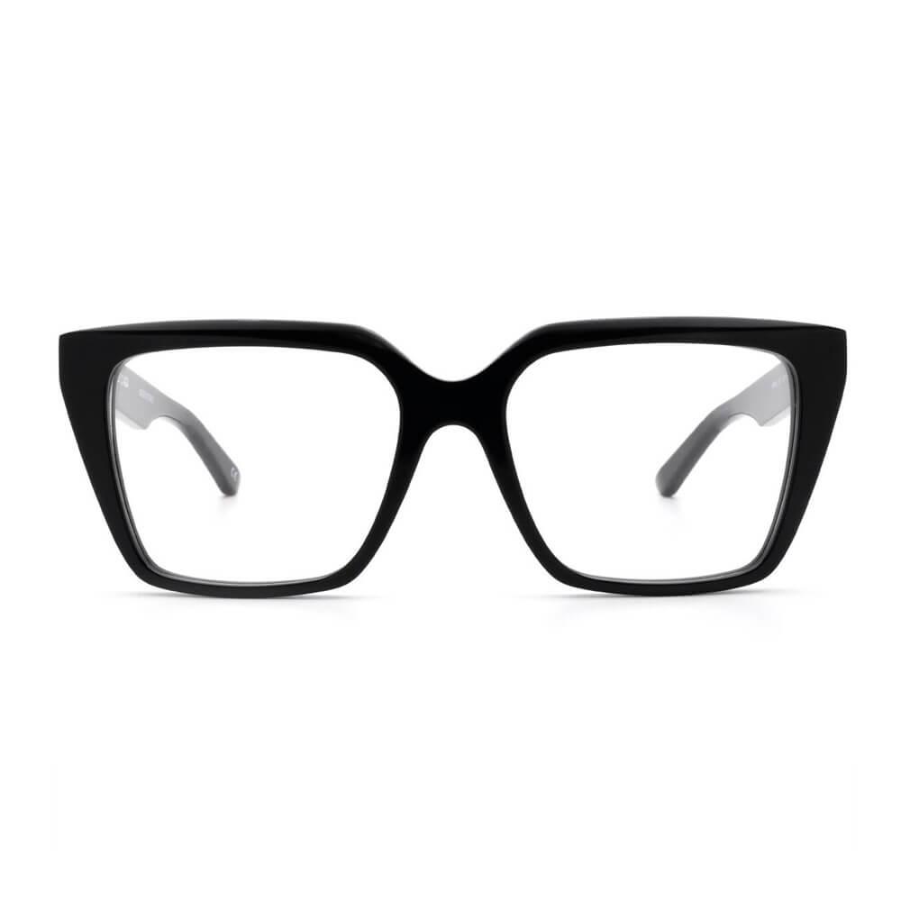 Montatura Occhiali da vista donna Balenciaga BB0130O-001