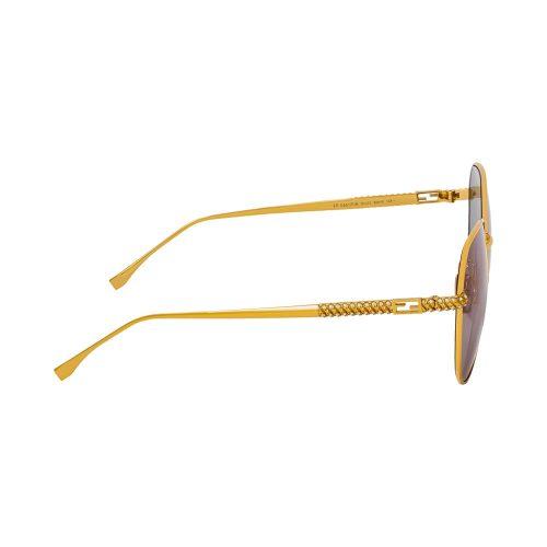 Occhiali da sole donna Fendi FF 0451/F/S 001