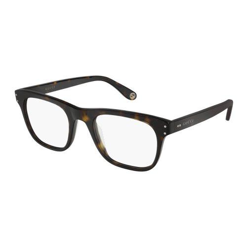 Montatura Occhiali da vista uomo Gucci GG0476O-007