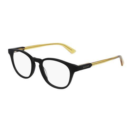 Montatura Occhiali da vista uomo Gucci GG0491O-005