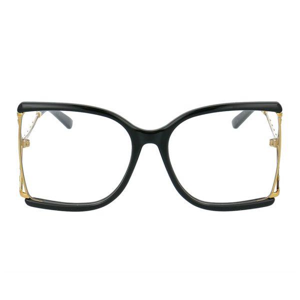 Montatura Occhiali da vista donna Gucci GG0592O-001