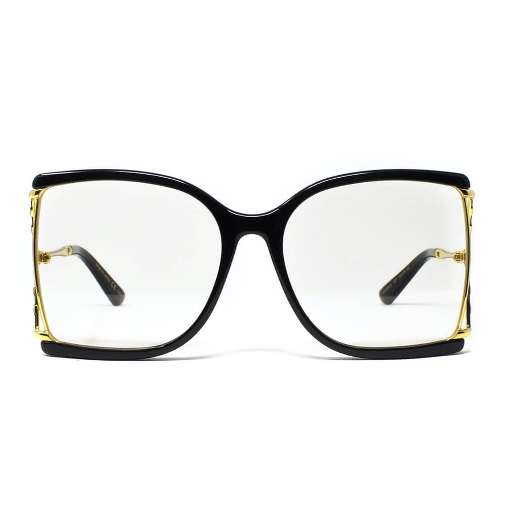Occhiali da sole donna Gucci GG0592S 002
