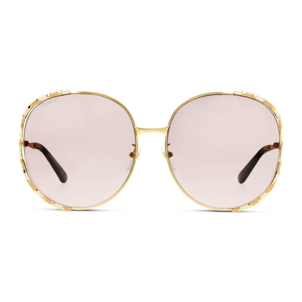 Occhiali da sole donna Gucci GG0595S 008