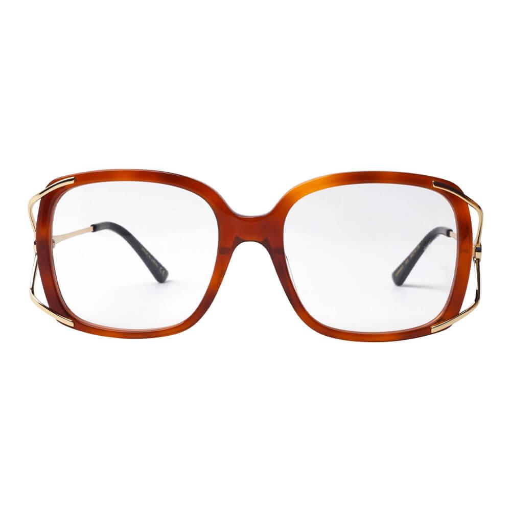 Montatura Occhiali da vista donna Gucci GG0648O-003