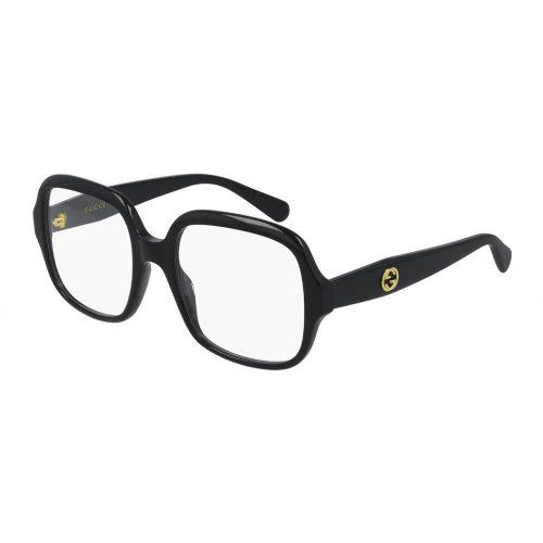Montatura Occhiali da vista donna Gucci GG0799O-001