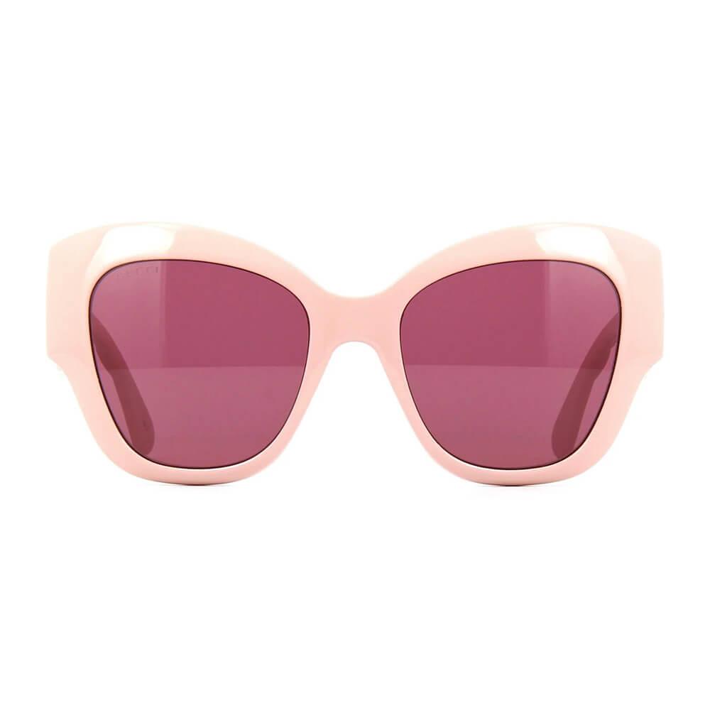 Occhiali da sole donna Gucci GG0808S 003