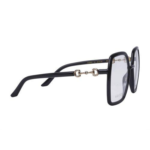 Montatura Occhiali da vista donna Gucci GG0890O-001