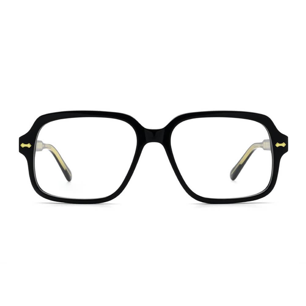 Montatura Occhiali da vista uomo Gucci GG0913O-001