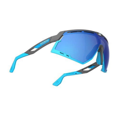 Occhiali sportivi unisex Rudy Project - Defender SP523975-0002