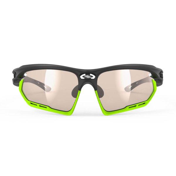 Occhiali sportivi unisex Rudy Project - Fotonyk SP457706-0002 visuale frontale