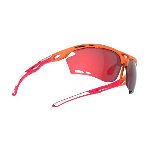 Occhiali sportivi unisex Rudy Project Propulse SP623846-0011