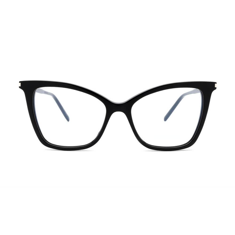 Montatura Occhiali da vista donna Saint Laurent SL 386 005