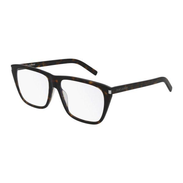 Montatura Occhiali da vista unisex Saint Laurent SL 434 SLIM 002